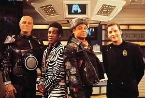 Top 100 TV Shows. 18. Red Dwarf (1988 - ) ...   K Y N K Y