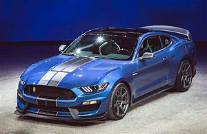 2019 Ford Mustang Shelby GT350 - New Cars and Trucks