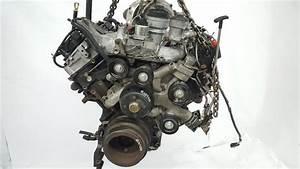 Engine Motor 6 0 6 0l Vin P Diesel Turbo 2004 04 Ford