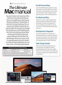 The Ultimate Mac Manual Vol 28