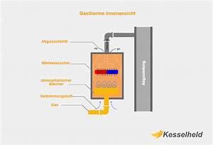 Gastherme Mit Durchlauferhitzer : gastherme kaufen infografik mit dem innenleben einer gastherme ~ Yasmunasinghe.com Haus und Dekorationen