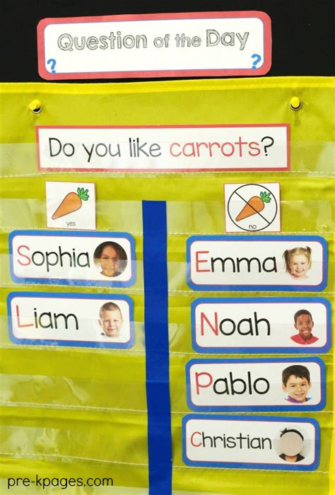 question of the day in preschool 546 | preschool question of the day