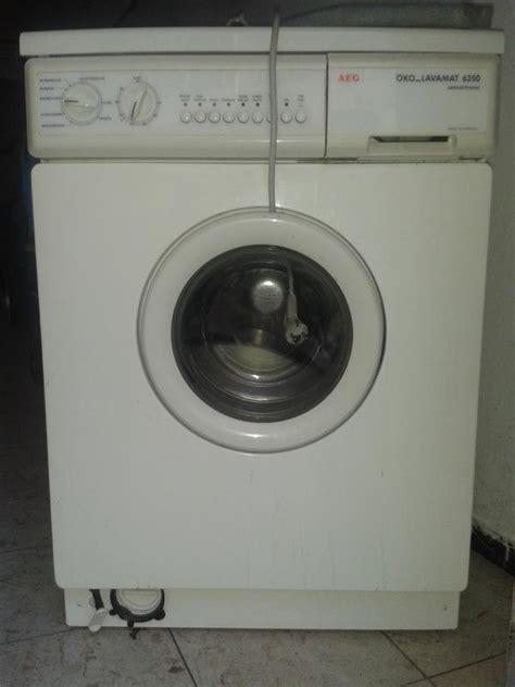 Garantie Aeg Waschmaschine by Waschmaschine Aeg Neu Und Gebraucht Kaufen Bei Dhd24