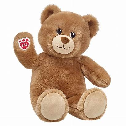 Bears Teddy Bear Build Cub Brownie Workshop