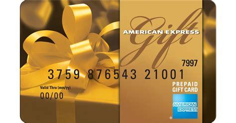 American Express Business Gift Card Balance