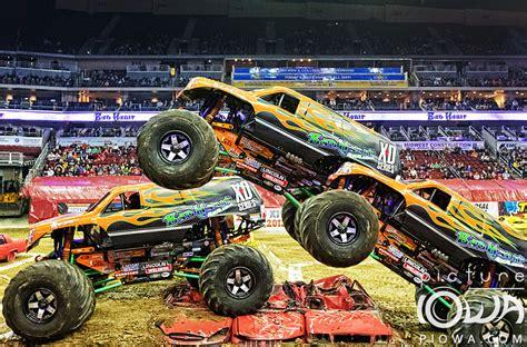monster trucks videos 2013 picture iowa monster jam