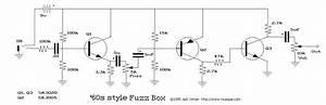Apocalypse Audio  Triode Fuzz No 2   Amz Sixties Style Fuzz