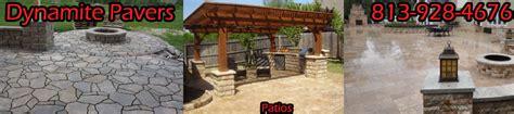 brick pavers lakeland florida patio pavers driveway pavers