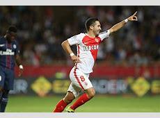 Champions PSG beaten by Monaco World Soccer Talk