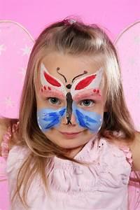 Karneval Gesicht Schminken : tipps f r kinder schminken zu fasching und karneval ~ Frokenaadalensverden.com Haus und Dekorationen