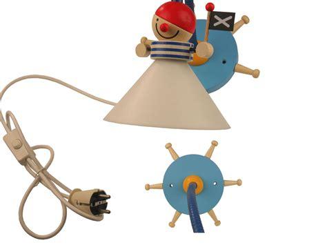 Wandleuchte Kinderzimmer Junge by Wandle Kinderzimmer Jungen Pirat Kinderle 30cm