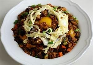Fried rice (Bokkeumbap) recipe - Maangchi.com