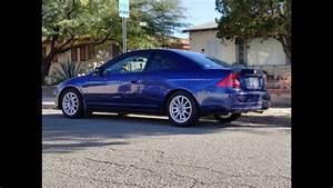 Honda Civic 2002 : 2002 honda civic coupe one take youtube ~ Dallasstarsshop.com Idées de Décoration