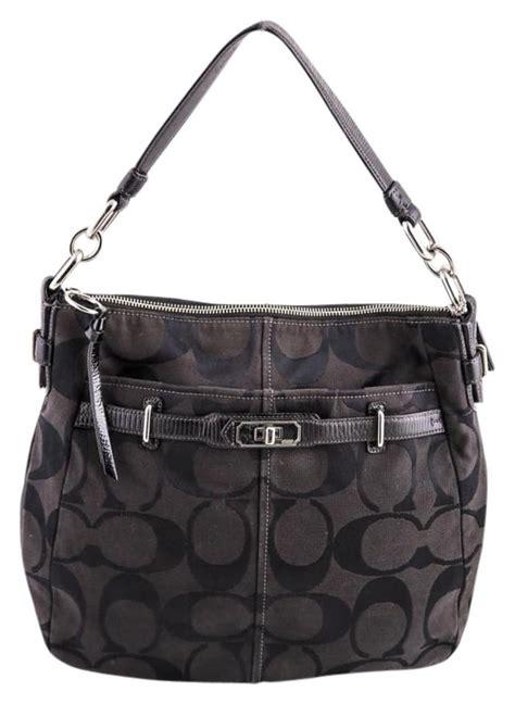 coach monogram shoulder bag  sale   shoulder