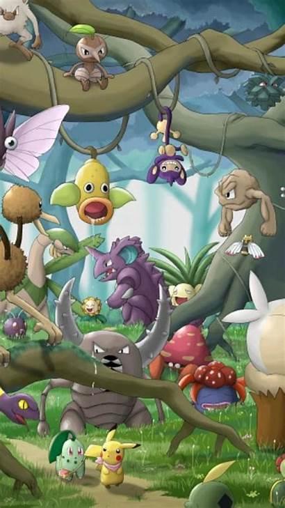Pokemon Wallpapers 4k Dragon Desktop Iphone Mobile