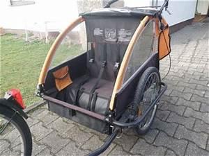 Thule Fahrradanhänger Für 2 Kinder : fahrradanhaenger fuer 1 bis 2 kinder ketsch archiv ~ Kayakingforconservation.com Haus und Dekorationen