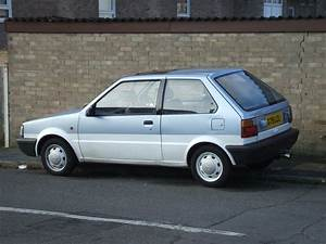 1990 Nissan Micra  K10   U2013 Pictures  Information And Specs