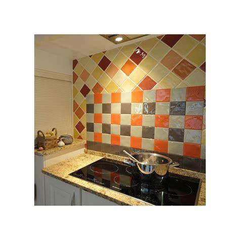 cuisine cr馘ence autocollant faience cuisine maison design bahbe com