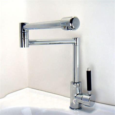 Unique Design Single Handle Faucet for Kitchen   Modern