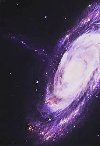 galaxy wallpaper on Tumblr
