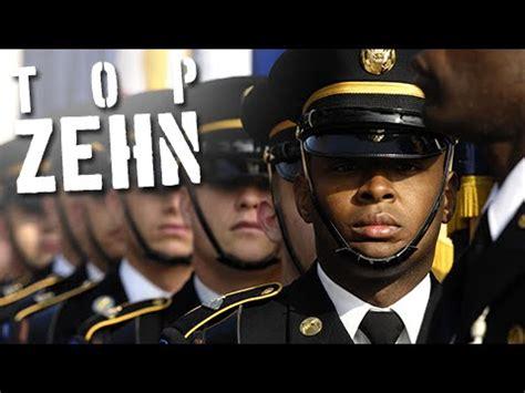 Die 10 Größten Armeen Der Welt! Youtube