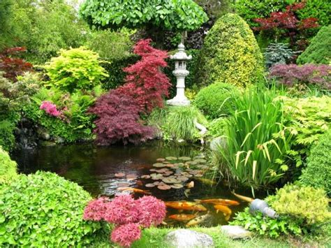Japanese Garden Decoration by Garden Decorations Free Garden Decoration Ideas