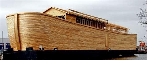 Ark Large Boat by Union Chapel Baptist Church 187 Utnapishtim Vs Noah War Of