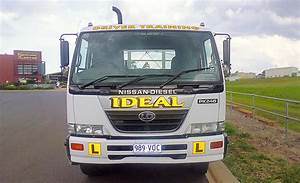 Medium Rigid Truck Or Bus Driver Licence Training From