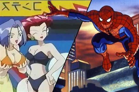The Oddest Censorship In Classic Children's Cartoons
