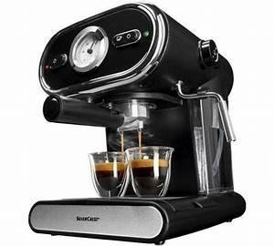 Lidl Staubsauger Test : lidl silvercrest espressomaschine sem 1100 b3 test ~ Kayakingforconservation.com Haus und Dekorationen