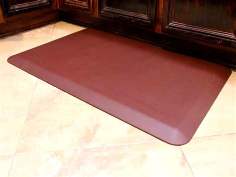 kitchen padded floor mats kitchen gel kitchen mats for comfort creating the 5446