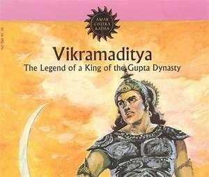 ACK-123: Vikramaditya (Chandragupta II)