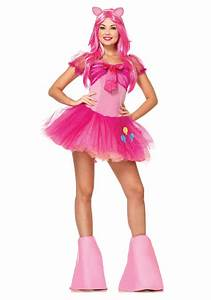 My Little Pony Pinky Pie Adult Costume