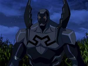 Black Beetle (Character) - Comic Vine