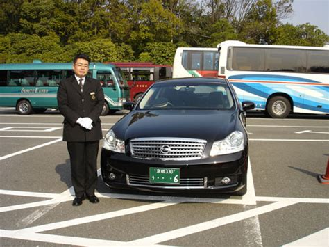Chauffeur Car by Chauffeur