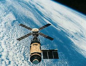 The Skylab Space Station