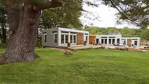 Modern Prefab Homes Cheap Green Modular Homes, affordable ...