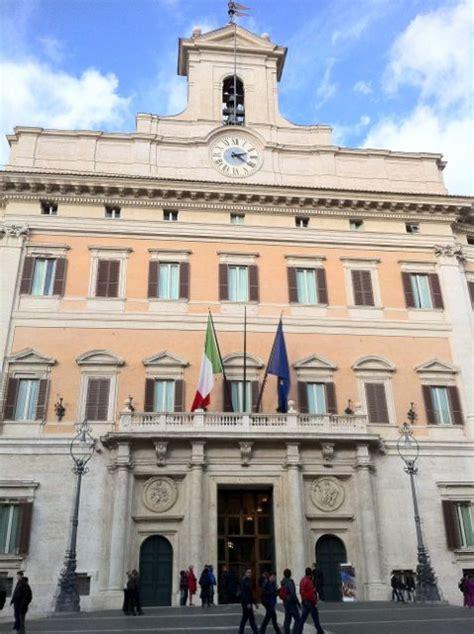 Sede Parlamento Palazzo Montecitorio Sede Parlamento Italiano
