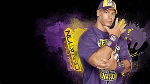 John Cena Champion Wallpaper HD Wallpaper | WallpaperLepi