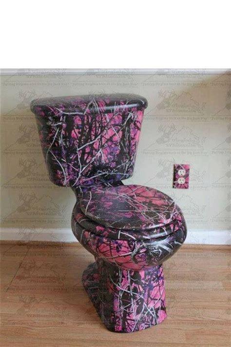 Purple Camo Bathroom Sets by Best 25 Camo Bathroom Ideas On Camo Home