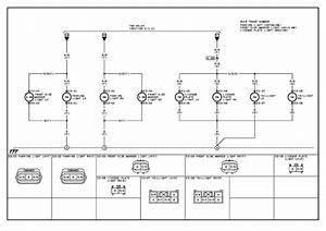 Wiring Diagram For Marker Lights