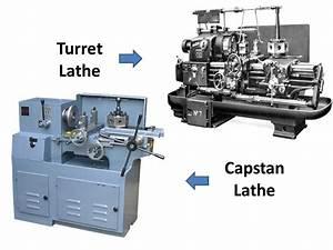 Lathe Machine In Hindi Definition