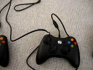 Xbox360 Wired Controller Problem  Part 1 Of 2