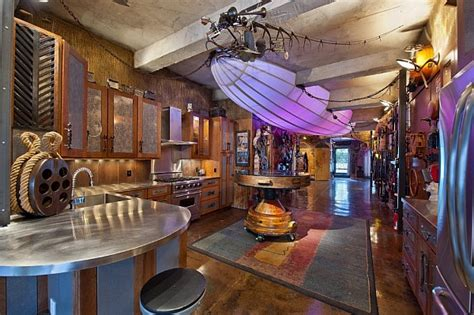 Steampunk Interior Design Ideas Interior Designs Living Room Indian Style Diy Color Ideas Dark Furniture 2 Modern Tv Wall Units For Best Track Lighting Small Paint Colors 2016 Rosewood