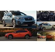 Subaru Crosstrek 2018  Pictures Information & Specs