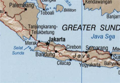 indonesia fire earth