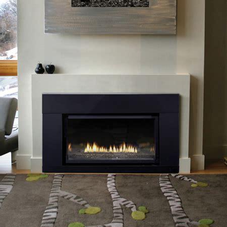 empire fireplace inserts empire loft series dvl25 fireplace insert woodlanddirect