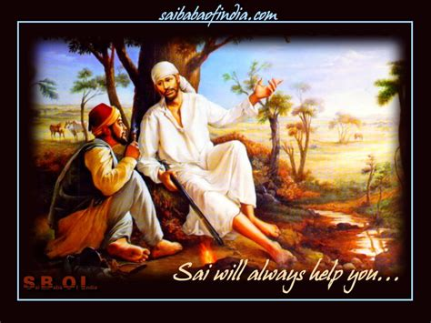 Sai Baba Animated Wallpaper For Desktop - shirdi sai baba exclusive wallpapers free