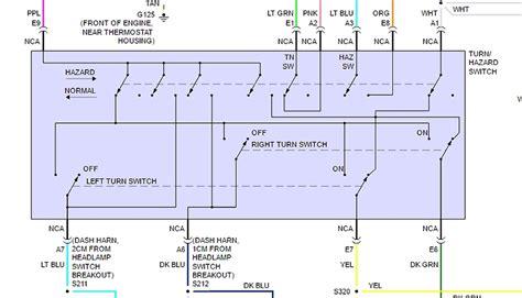 Trailer Wiring Diagram Saturn Schemes