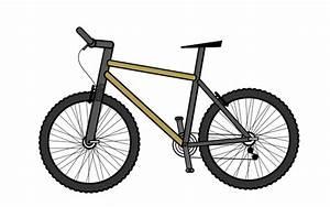 Bicycle Clip Art at Clker.com - vector clip art online ...